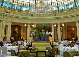 Restaurante Hotel The Westin Palace Madrid